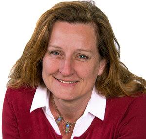 Caroline Brons mediator