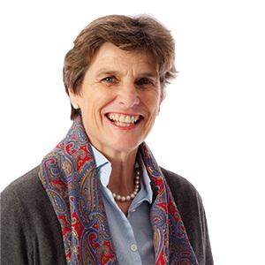 Dorine Heldring mediator