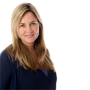 Lisette van der Lans mediator