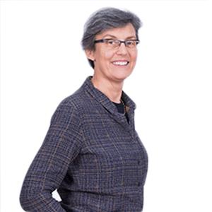 Anne Marie Baud mediator