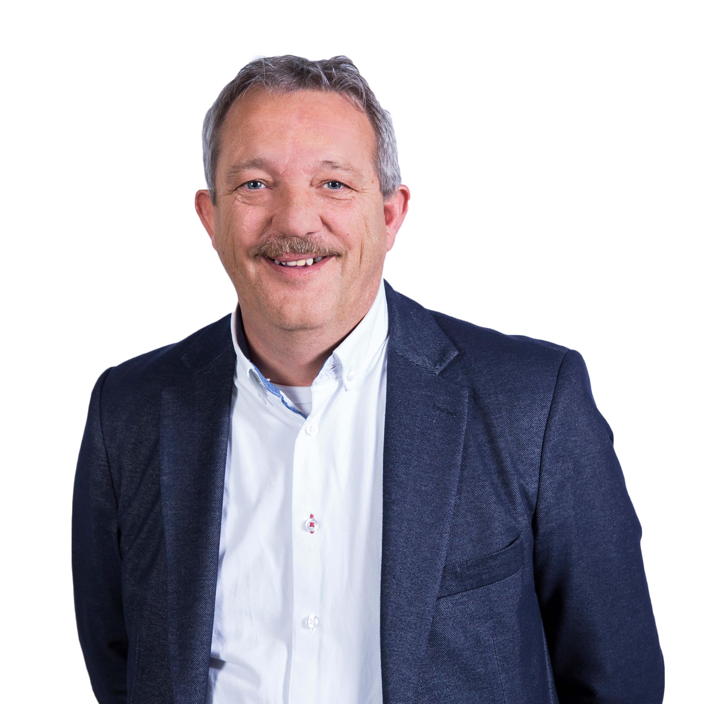 Wim Bramel mediator