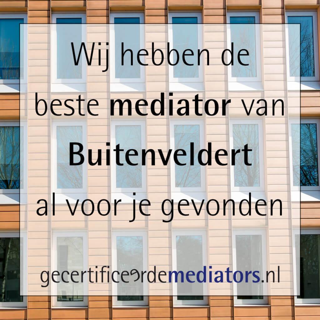 mediator buitenveldert echtscheiding