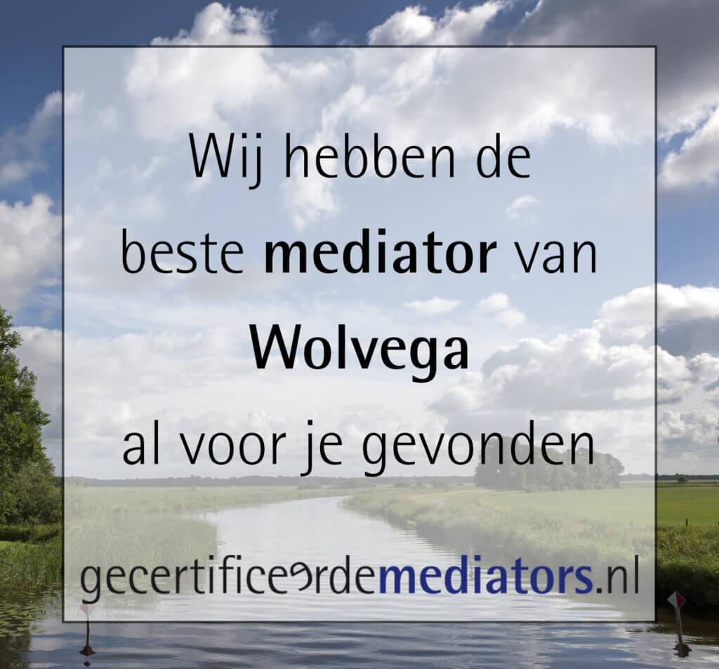 mediator wolvega echtscheiding